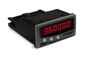 Status DM3600