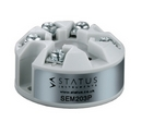 Status SEM203W Transmitter Slidewire Input